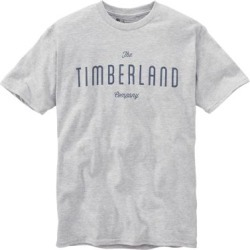 Men's Short Sleeve Timberland Company T-Shirt found on Bargain Bro Philippines from Timberland for $28.00