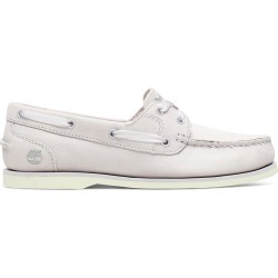 Timberland Classic Unlined Boat Shoe For Women In Mauve Mauve, Size 4 found on Bargain Bro UK from Timberland (UK)