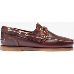 Timberland Classic 2-eye Boat Shoe For Women In Brown Brown, Size 5.5 found on Bargain Bro UK from Timberland (UK)