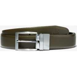 Timberland Reversible Belt For Men In Greige Greige, Size L found on Bargain Bro UK from Timberland (UK)