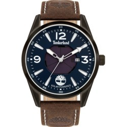 Timberland Rockbridge Watch For Men In Blue/brown No Color, Size ONE found on MODAPINS from Timberland (UK) for USD $201.12