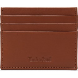 Timberland Brackenbury Credit Card Holder For Men In Brown Brown, Size ONE found on Bargain Bro UK from Timberland (UK)