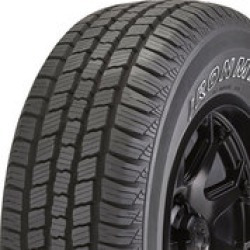 Ironman Radial A/P LT Tire, 235/65R17, 95681