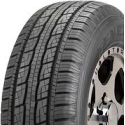 General Grabber HTS60 LT Tire, 245/55R19, 04505000000