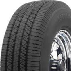 Uniroyal Laredo HD/H LT Tire, LT225/75R16 / 10 Ply, 97652
