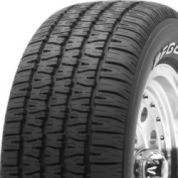BF Goodrich Radial T/A Passenger Tire, P225/60R14, 03769