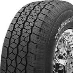 BF Goodrich Rugged Trail T/A LT Tire, P275/65R18, 04509