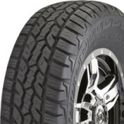 Ironman All Country A/T LT Tire, 275/65R18, 91204