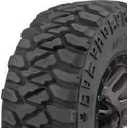 Mickey Thompson Baja MTZP3 LT Tire, LT315/70R17 / 10 Ply, 90000024270