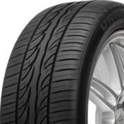 Uniroyal Tiger Paw GTZ All Season Passenger Tire, 255/35ZR18XL, 75509