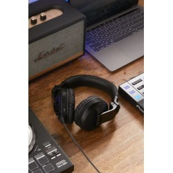 Pioneer DJ HDJ-X5BT Bluetooth Over-Ear Headphones found on Bargain Bro from Urban Outfitters (US) for USD $113.24