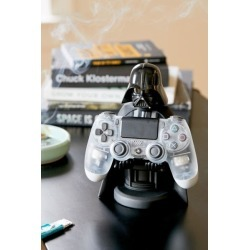 Cable Guys Star Wars Darth Vader Device Holder found on Bargain Bro India from Urban Outfitters (US) for $24.95