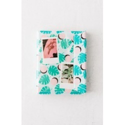 Instax Mini Photo Album - Green at Urban Outfitters