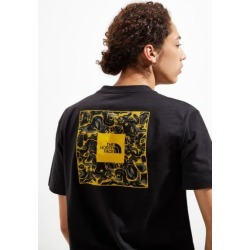 The North Face '92 RAGE Retro Tee - Black S at Urban Outfitters