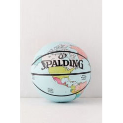 Spalding UO Exclusive Globe Basketball found on Bargain Bro India from Urban Outfitters (US) for $29.00