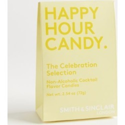 Smith & Sinclair Happy Hour Mocktail Candy Gummies - Assorted at Urban Outfitters