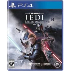 PlayStation 4 Star Wars Jedi: Fallen Order Video Game - Assorted at Urban Outfitters