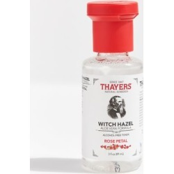 Thayers Natural Remedies Witch Hazel Travel Toner - Pink at Urban Outfitters found on Bargain Bro Philippines from Urban Outfitters (US) for $5.00