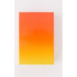 Areaware Gradient Puzzle - Orange at Urban Outfitters