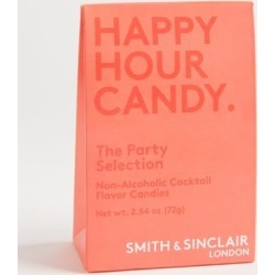 Smith & Sinclair Happy Hour Mocktail Candy Gummies - Red at Urban Outfitters