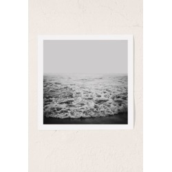 Leah Flores Infinity Art Print found on Bargain Bro Philippines from Urban Outfitters (US) for $39.00