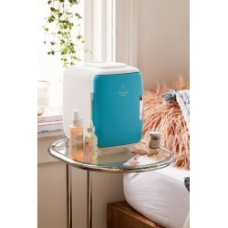 Cooluli Mini Beauty Refrigerator found on Bargain Bro India from Urban Outfitters (US) for $49.95
