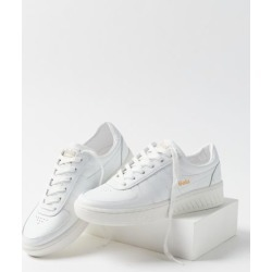 Gola Classic Grandslam Sneaker found on MODAPINS from Urban Outfitters (US) for USD $100.00