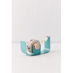 Arc Tape Dispenser - Green at Urban Outfitters