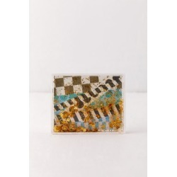 Instax Wide Glitter Picture Frame - Gold at Urban Outfitters
