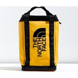 The North Face Explore Fuse Box Small Backpack - Yellow at Urban Outfitters