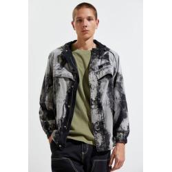 Canton Cotton Mills Short Mods Coat