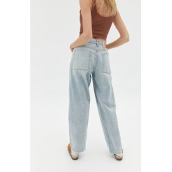 One Teaspoon Trouser Jean - Montana Smiths found on MODAPINS from Urban Outfitters (US) for USD $79.99