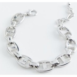 Gage Statement Chain Bracelet found on Bargain Bro India from Urban Outfitters (US) for $20.00