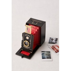 Jollylook Mini Instant Camera - Black at Urban Outfitters