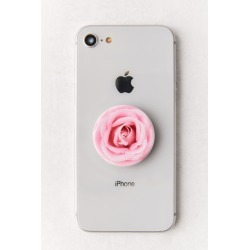 PopSockets Rose All Day Phone Stand - Pink at Urban Outfitters