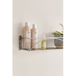 Arc Wall Shelf - Silver at Urban Outfitters