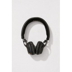 Marshall Mid ANC Bluetooth Headphones - Black at Urban Outfitters
