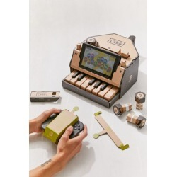 Nintendo Labo Toy-Con 01 Variety Kit For Switch - Assorted at Urban Outfitters