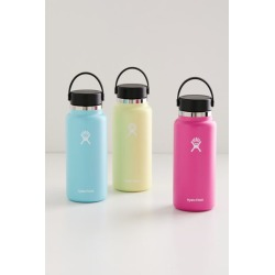 Hydro Flask Wide Mouth 32 oz Water Bottle found on Bargain Bro Philippines from Urban Outfitters (US) for $45.00