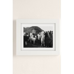 Victoria Aguirre Llamas Family Art Print found on Bargain Bro Philippines from Urban Outfitters (US) for $59.00
