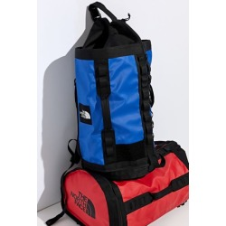 The North Face Explore Hualaback Small Backpack - Blue at Urban Outfitters