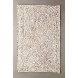 Claudia Woven Jute Rug found on Bargain Bro Philippines from Urban Outfitters (US) for $119.00