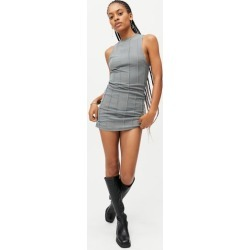Motel Raisa Mesh Bodycon Mini Dress found on MODAPINS from Urban Outfitters (US) for USD $69.00