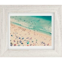 Ingrid Beddoes Summer Fun Art Print - Beige 18X24 at Urban Outfitters found on Bargain Bro Philippines from Urban Outfitters (US) for $129.00