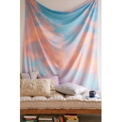 Lisa Argyropoulos For Deny Beyond The Sky Tapestry - Assorted at Urban Outfitters found on Bargain Bro India from Urban Outfitters (US) for $69.00