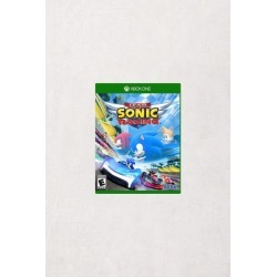 Xbox One Team Sonic Racing Video Game - Assorted ALL at Urban Outfitters