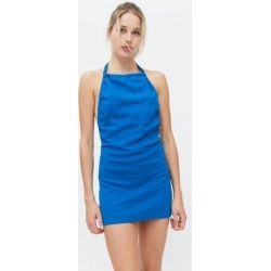 Motel Jessica Halter Mini Dress found on MODAPINS from Urban Outfitters (US) for USD $49.00