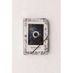 Instax Mini Photo Album - White at Urban Outfitters
