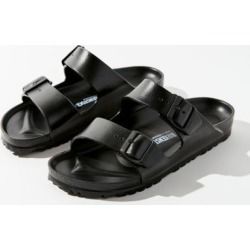 Birkenstock Arizona EVA Sandal - Black 5 at Urban Outfitters