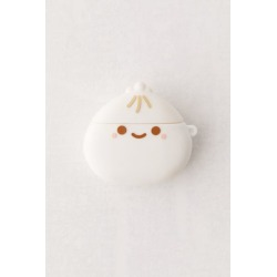 Smoko Little B Dumpling AirPods Case - White at Urban Outfitters